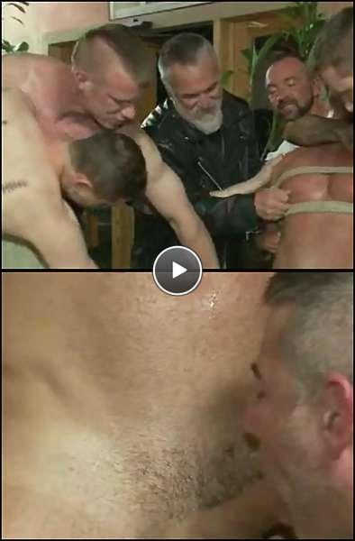 best male strip club video