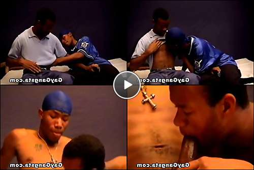 big black ass gay porn video