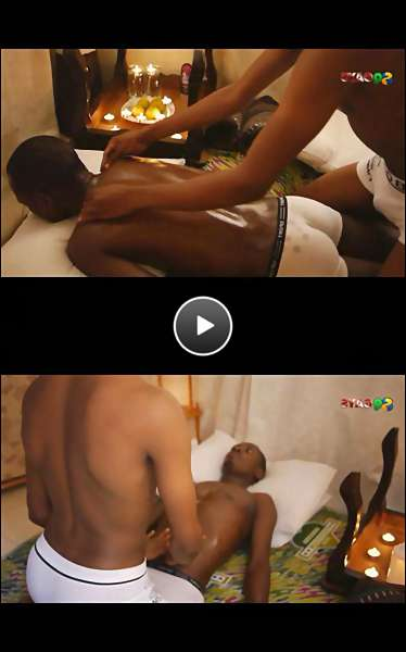 erotic massage for men by men video