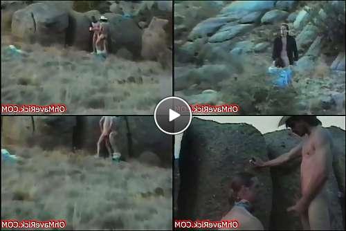 sexy cowboy nude video