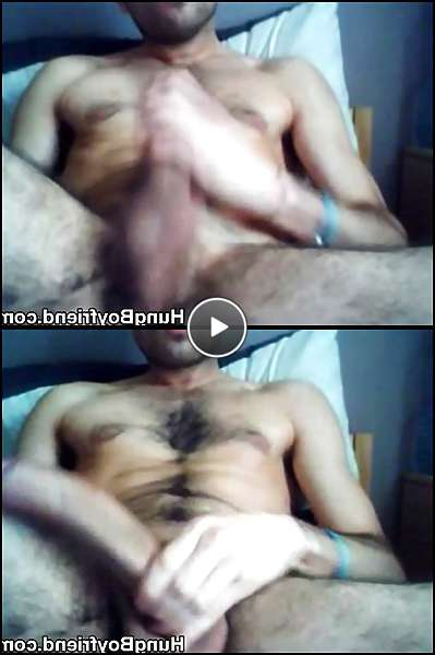 hairy male celebrities video